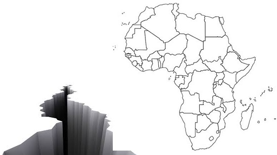 digital divide in Africa