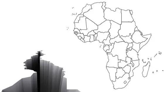 digital divide in Africa