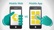 Mobile Websites versus Mobile Apps: All you need to know