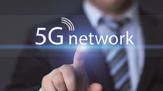 5G network already has competition
