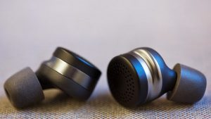 Here One Augmented Reality earbuds