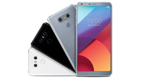LG G6 specs and price
