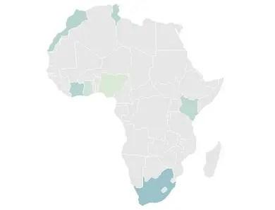 fastest Mobile Internet speeds africa