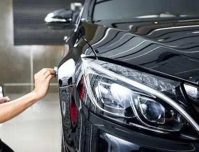 Vehicle3-Fix Peeling Clear Coat