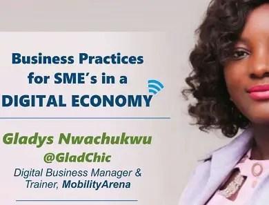 digital economy best practices