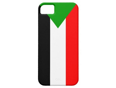 mobile technology in sudan