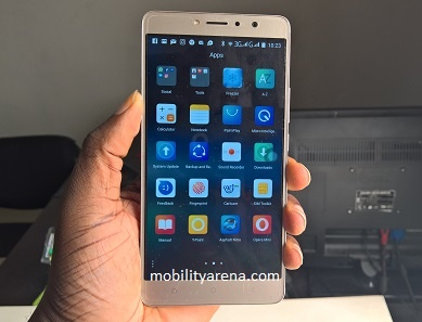 TECNO L9 Plus Review 18