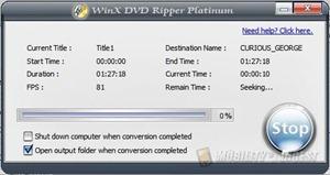 WinX DVD Ripper Platinum Review | MobilityDigest