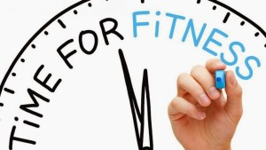 Are You Working Out At The Best Times?