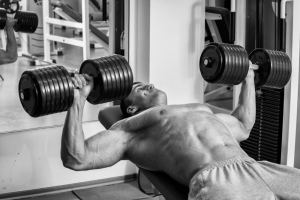 5 Tricep Workouts to Get Those Killer Arms!