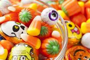 Halloween Express– The Guide to Avoiding all that Candy