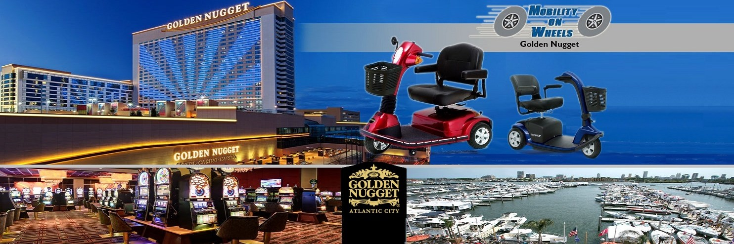 golden nugget ac mobility on wheels so-site scooter rental location