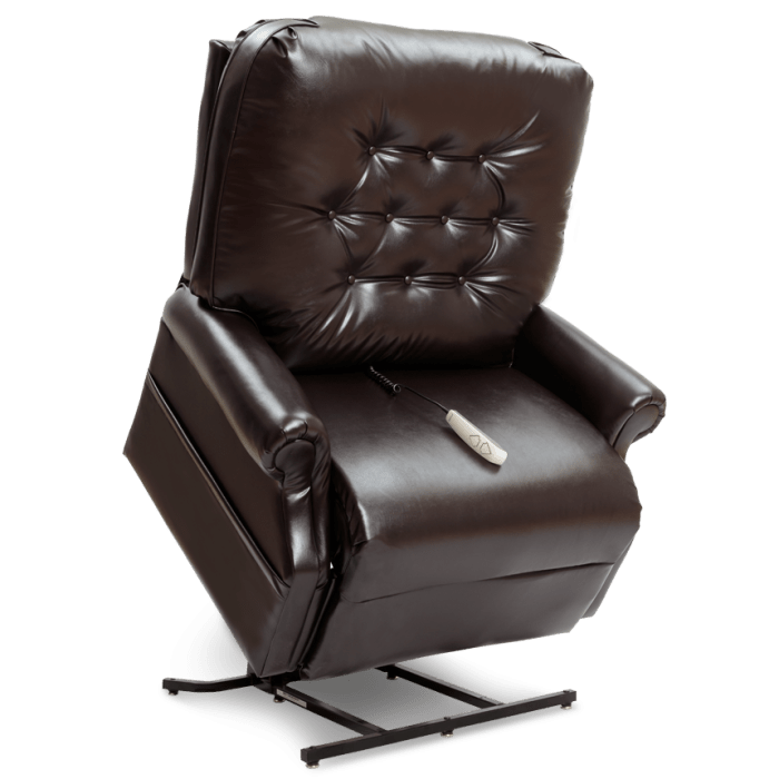 Heavy Duty/High Weight Capacity Lift Chairs