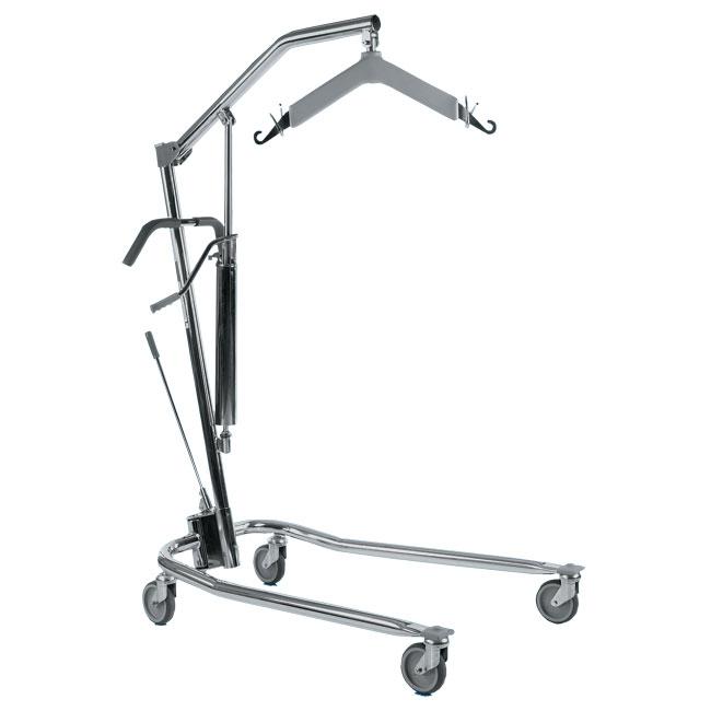 Manual Patient Lifts