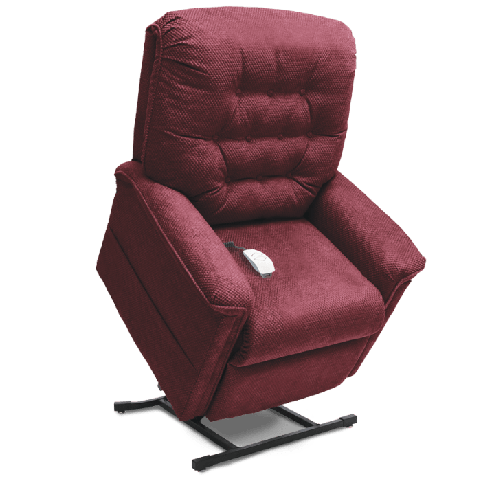 Petite Lift Chairs