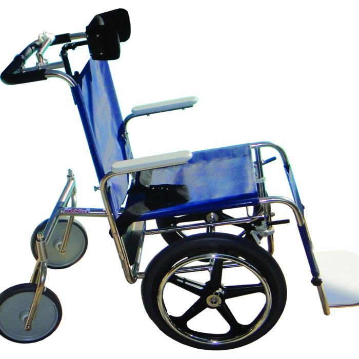 Pool Wheelchairs