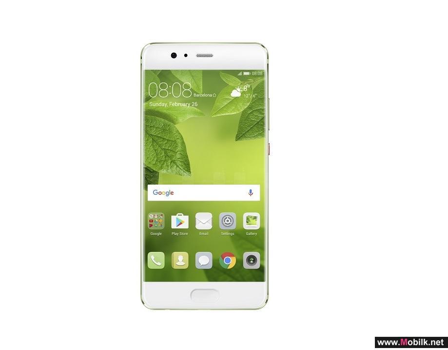 Mobilk Huawei P10 Plus Specs Price Smartphone
