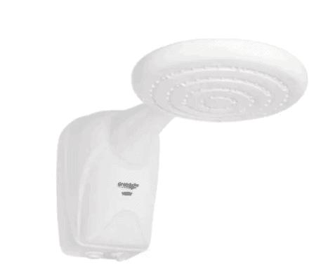 Modelo de aparelho para economizar energia no chuveiro