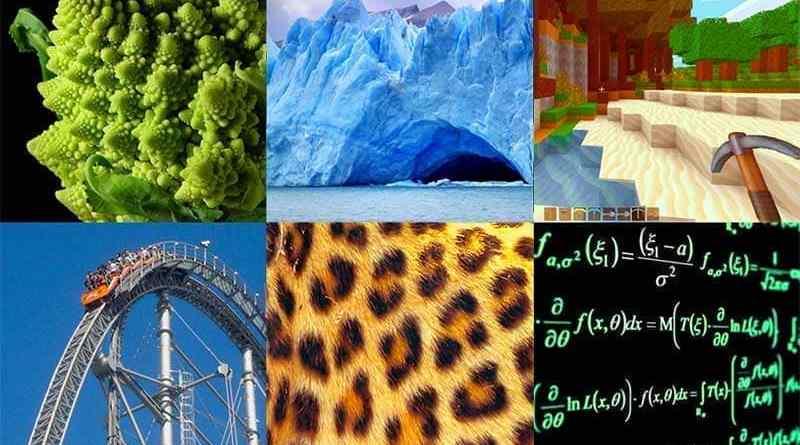 her yerde matematik