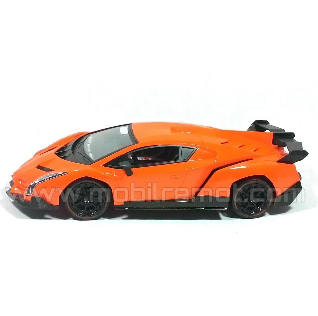 Lamborghini Veneno Super RC Car Terbaru Berkualitas Mobil Remote