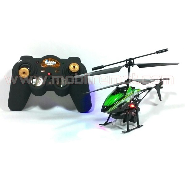 RC Heli WLToys 3.5 Channel front