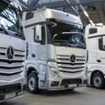 MERCEDES AMG PETRONAS и DB Schenker започват ново партньорство