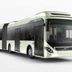 Volvo Buses сa доставeли 28 хибридни автобусa в Будапеща