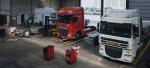 Мобилен Севриз за Камиони в Европа