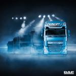 Нов Ultimate Package за камиони DAF CF и XF