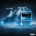 Нов Ultimate Package за камиони DAF CF и XF
