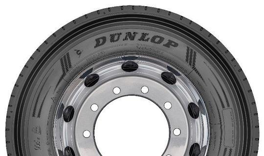 гуми за камиони Dunlop SP346 +