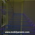 Merdiven Dekorasyonu İçin Öneriler