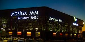 Türkiyenin En Büyük Mobilya Alışveriş Merkezi İle Tanışmaya Ne Dersiniz?