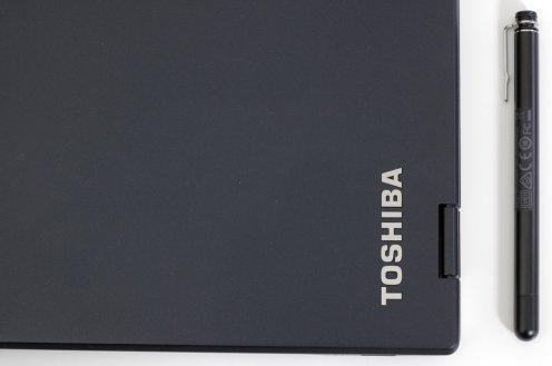Toshiba Portégé X20W-D-10W / fot. mobiManiaK.pl
