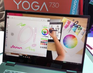 Lenovo Yoga 730 1