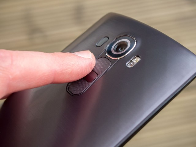 how to screenshot on lg g4