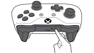 connect Xbox controller to Android
