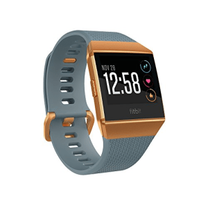 1. Fitbit Ionic
