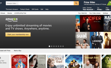 How much does Amazon Prime Cost?