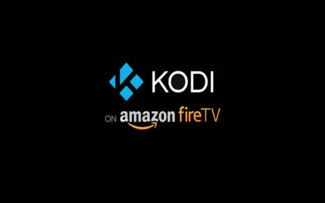 How to Update Kodi on Firestick