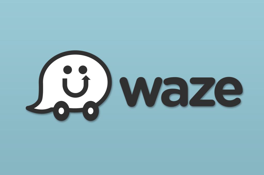 Image result for Waze