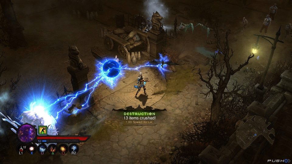 Diablo 4 News And Update Game Could Be Announced On