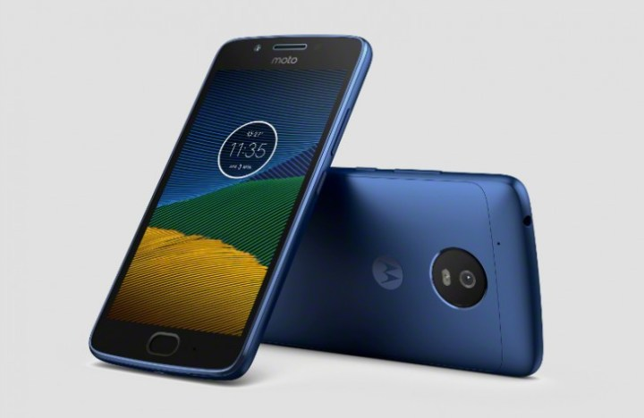 Image result for Moto G5 India Launch on April 4, Confirmed to Be Amazon-Exclusive