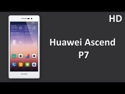 Huawei Ascend P