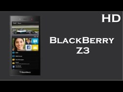 BlackBerry Z3 c