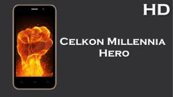 Celkon Millennia Hero Youtube