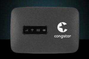 congstar WLAN-Router