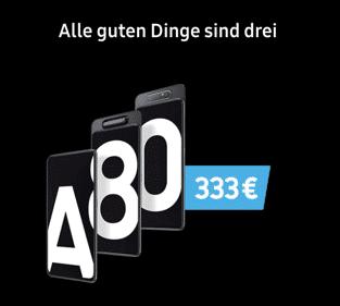 Samsung Black Week Black Deal 2019 2