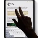 How to Use Text Editing Gestures on iOS