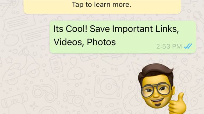 Chat-With-Yourself-on-WhatsApp